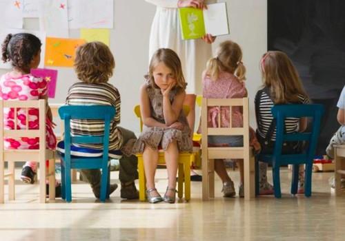 Kodėl kai kurie vaikai nepritampa darželyje: pataria psichologė