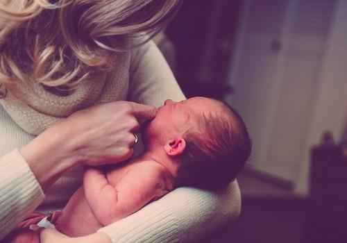 Mama: Kaip suprasti, ar kūdikiui trūksta mano pieno?