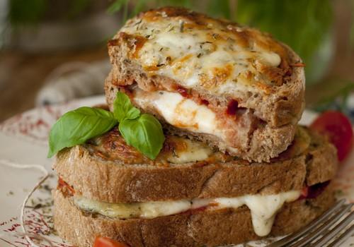 """""""Saulėtos virtuvės"""" sumuštinukų receptai: jų sėkmė priklausys nuo duonos riekės storio"""