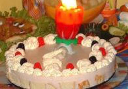 Ar kėlėte pirmojo gimtadienio puotą?