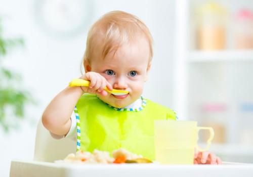 Dietologė: netinkama mityba pirmaisiais gyvenimo metais – užprogramuotos ligos ateityje