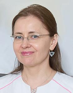 Giedrė Gumbelevičienė