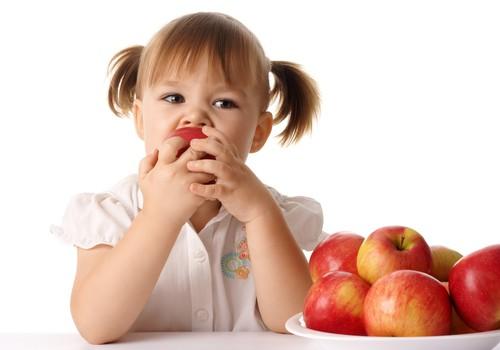 Nuo ko gali paspringti 0-4 metų amžiaus vaikai?