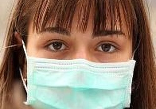 Gripas nusinešė 48 žmonių gyvybes Ukrainoje
