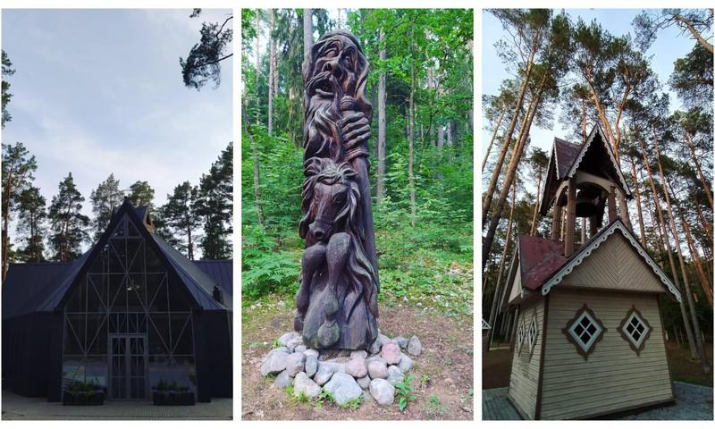 Vasaros gidas: Idėja savaitgalio išvykai - Kulautuva