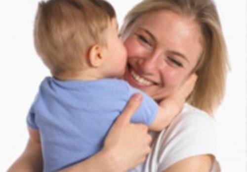Kaip vaiką atpratinti nuo rankų ir mokyti savarankiškumo?