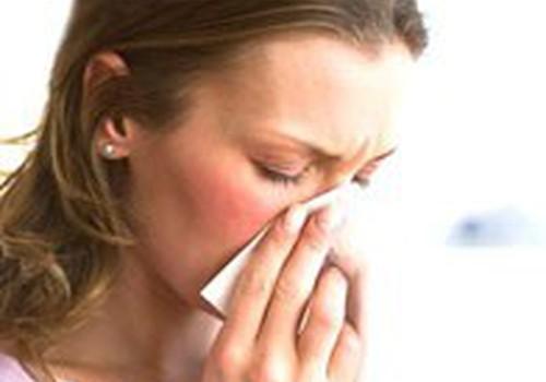 Sergamumas gripu mažėja, tačiau išlieka didesnis nei pernai