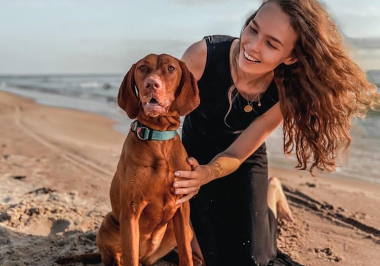Aktyvios veislės šuo mieste: ką reikėtų žinoti?