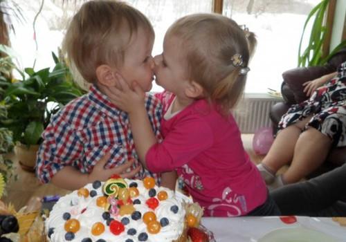 Igniukas smagiai atšventė savo 2-ąjį gimtadienį!