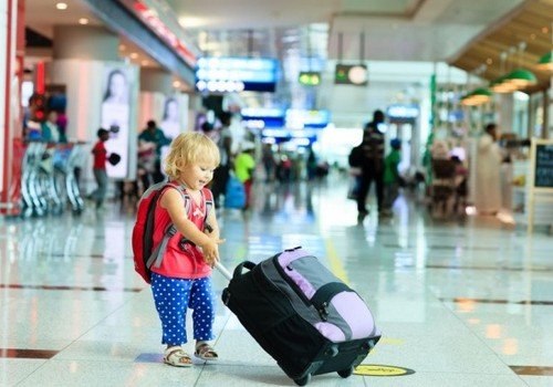 Ką vaikui papasakoti prieš atostogų kelionę?