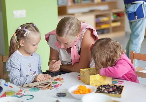 Ar gali pasikeisti vaiko elgesys pradėjus lankyti darželį?