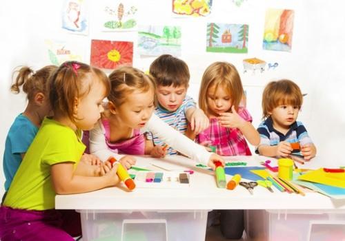 Ar Tavo mažylis noriai pasakoja, kaip sekėsi darželyje?