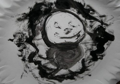 Vaiko piešinys – sielos veidrodis?