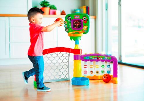 Koks sporto užsiėmimas tinkamiausias 2-3 metų vaikui? Konsultuoja kineziterapeutė