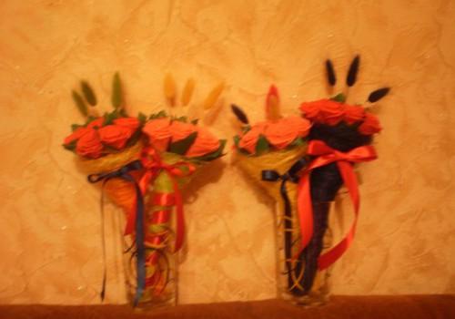 Rožyčių puokštės įvairioms progoms