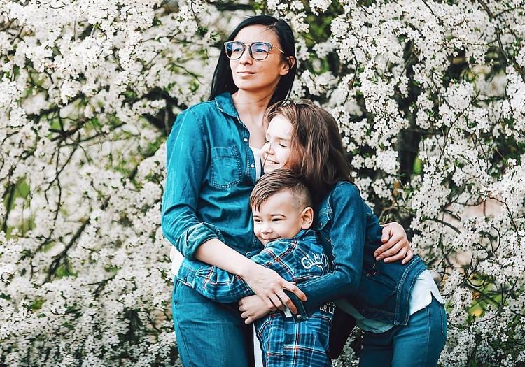 Įkvepianti mamos stiprybė: kovojant už dukros gyvybę, rado jėgų padėti dar ir kitiems
