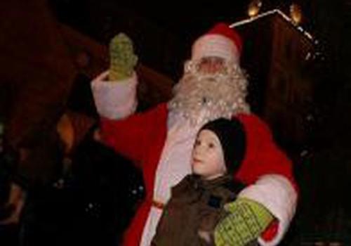 """Kada tėčiai gali virsti """"Kalėdų seneliais?"""""""
