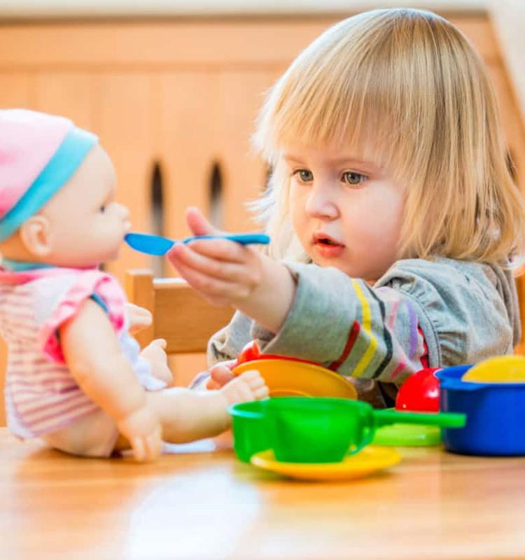 Mokykime vaiką pažinti spalvas: 9 smagūs žaidimai