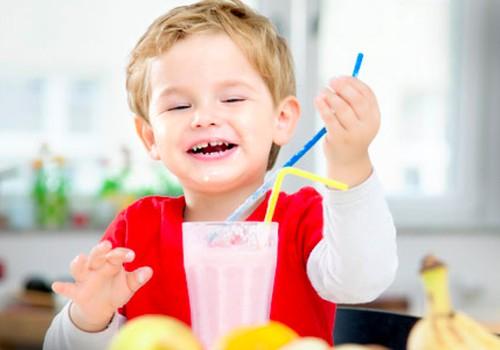 Vaikas nevalgo pieno produktų? Ieškokite tokio, kurį valgytų!