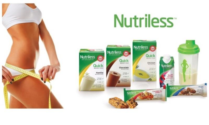 """IŠŠŪKIS 5 MAMOMS: Išbandykite """"Nutriless"""" produktus svoriui mažinti!"""
