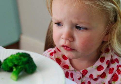 Auginu nevalgiuką: ką daryti
