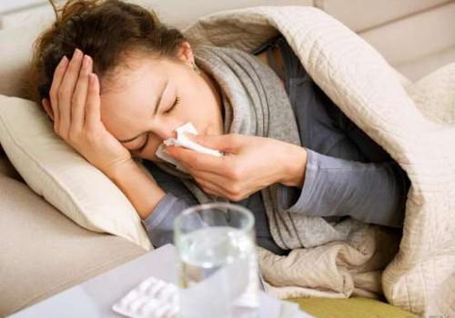 Kaip atskirti gripą nuo paprasto peršalimo: 9 požymiai