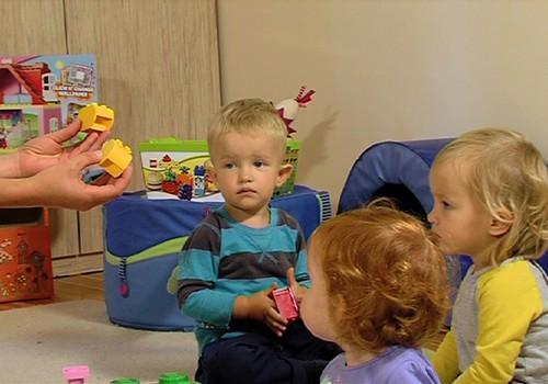 Ieškome mamų su mažyliais, kurios norėtų dalyvauti tiesioginės laidos filmavime!