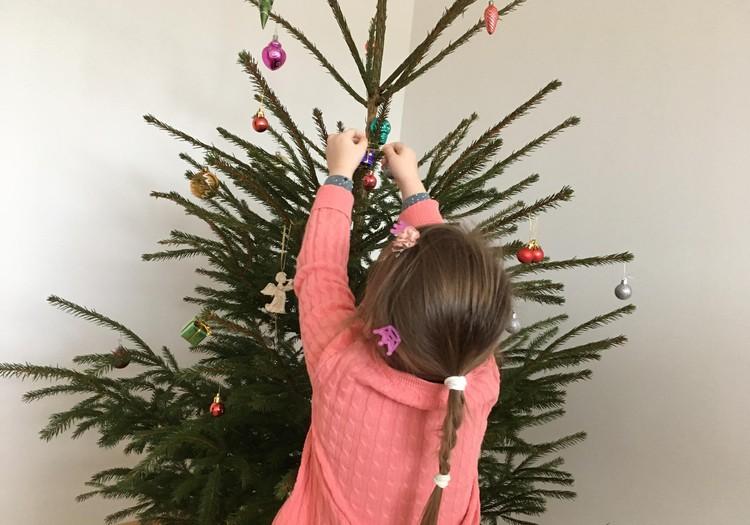 Kvepia Kalėdomis