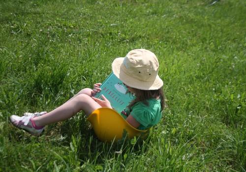 Buvimas su vaiku – turtas, kurio neįsigysi už jokius pinigus