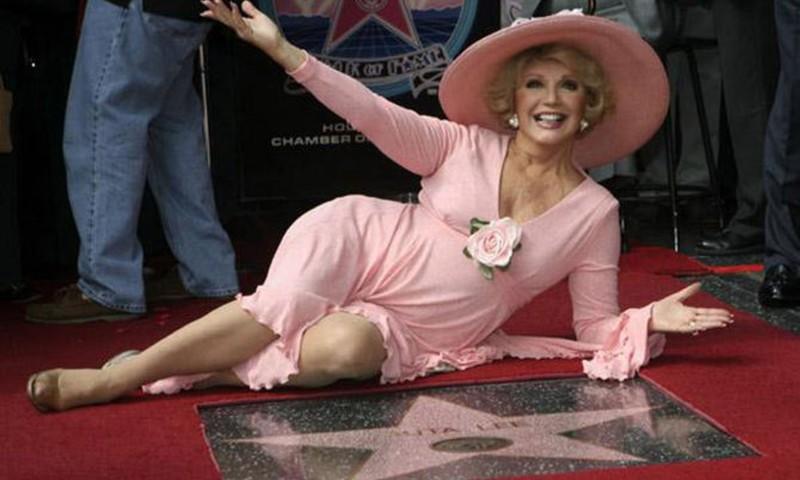 """Kovo 8-ąją motyvacinėje konferencijoje """"Moters vizija 2019"""" - ir Holivudo žvaigždė Rūta Lee"""