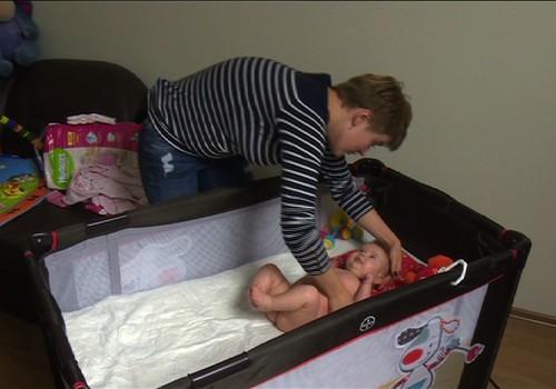 Kas geriausia sveikstančiam mažyliui: gydytoja atsako į esminius klausimus