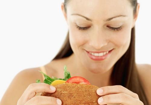 Stresą galima malšinti ir visaverte mityba