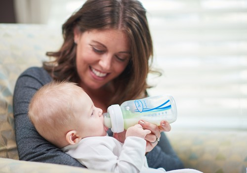 Patarimai, kaip išsirinkti tinkamą buteliuką savo mažyliui