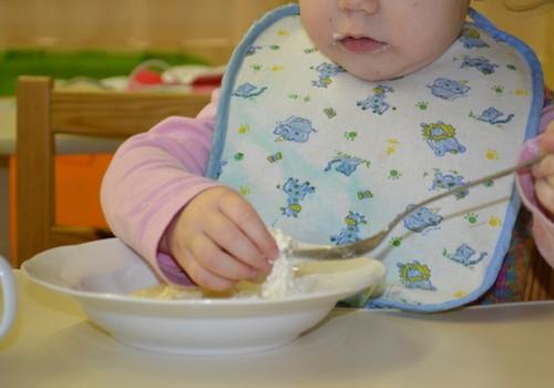 Ką valgo jūsų vaikai darželyje?