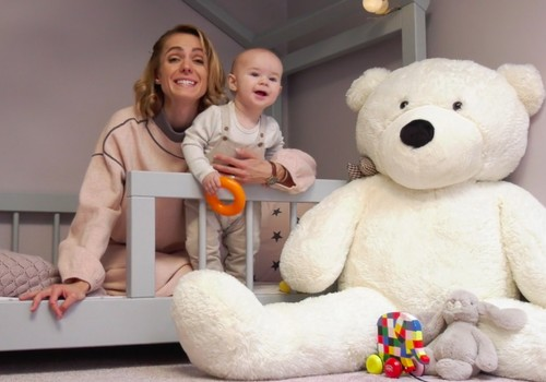 TV Mamyčių klubas 2019 02 10: kaip tinkamai perrengti kūdikį, Lauros Mazalienės trečio nėštumo tyrimai, kaniterapijos nauda