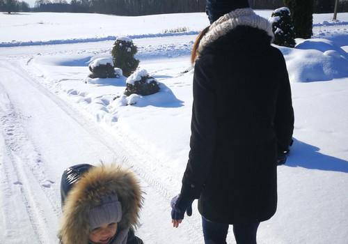 Žiemiškas laukimas :)