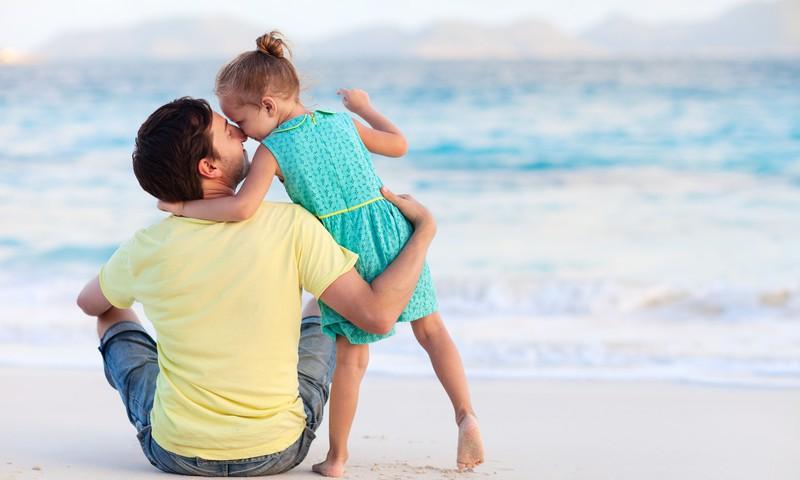 """""""Geriausias tėtis"""": Kokie būna tėčiai?"""